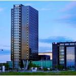 Crowne Plaza Cph Towers