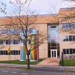 Inano Center Aarhus University