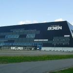 Jyske Bank Boxen Herning