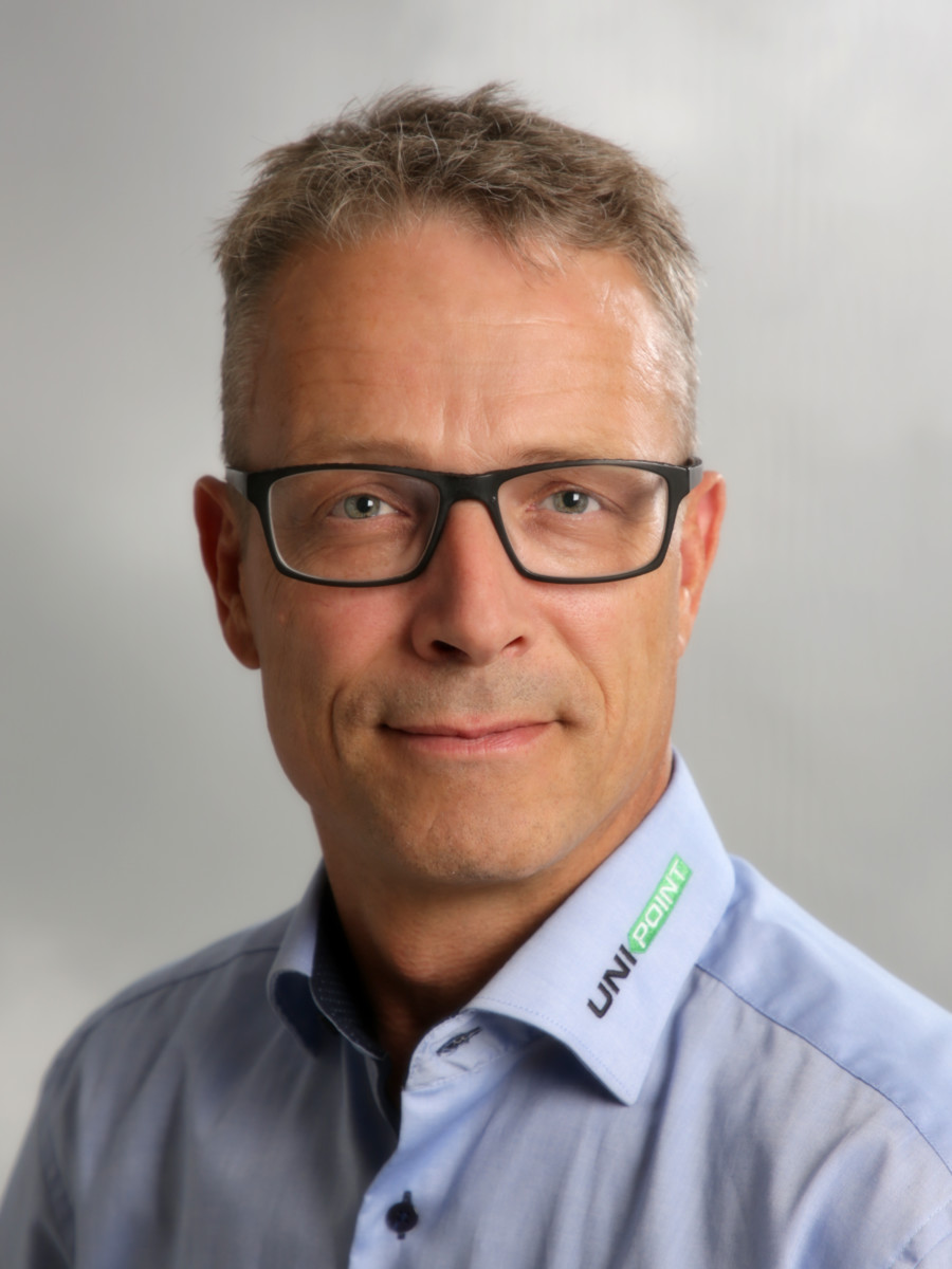 Torben Lohse, CEO