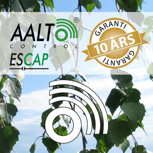 Aalto Escap