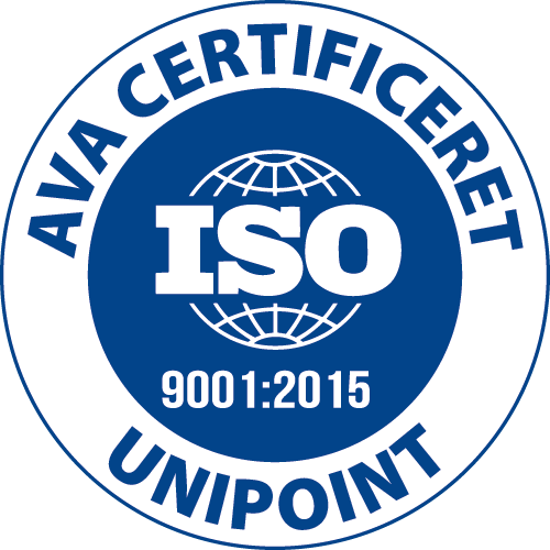 UniPoint iso 9001
