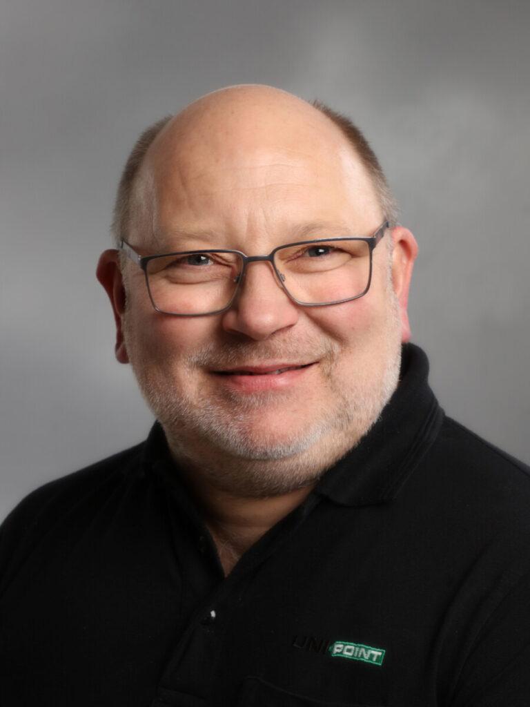 Mikael Selk