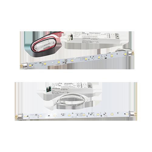 LED indsats universal U16